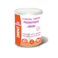 Florgynal Probiotique Tampon Périodique Avec Applicateur Mini B/9 à Saint-Cyprien