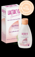 Lactacyd Emulsion soin intime lavant quotidien 400ml à Saint-Cyprien