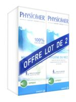Physiomer Solution nasale adulte enfant 2*Sprays/135ml à Saint-Cyprien