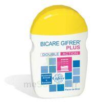 Gifrer Bicare Plus Poudre Double Action Hygiène Dentaire 60g à Saint-Cyprien