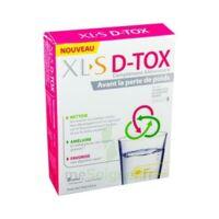 XL-S Dtox Poudre orale 8 Sachets à Saint-Cyprien