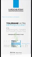 Toleriane Solution démaquillante yeux 30 Unidoses/5ml à Saint-Cyprien