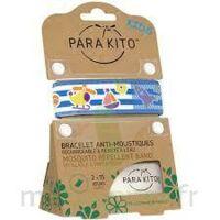 PARA'KITO KIDS Bracelet répulsif anti-moustique toys à Saint-Cyprien