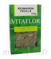 Vitaflor - Romarin Feuille 100g à Saint-Cyprien
