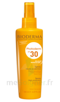 Photoderm SPF30 Spray parfumé 200ml à Saint-Cyprien