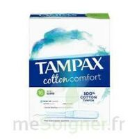 Tampax Pearl Cotton - Confort Super
