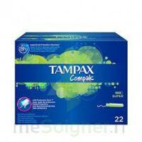 Tampax Compak - Tampon Super à Saint-Cyprien