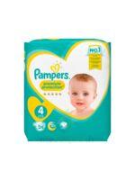 Pampers Premium Couche protection T4 8-16kg Paquet/24 à Saint-Cyprien