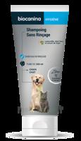 Biocanina Shampooing Sans Rinçage 200ml