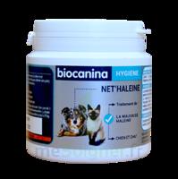Net'Haleine Poudre orale appétente chien chat Pot/85g
