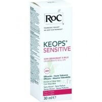 Keops Déodorant soin peau fragile Bille/30ml
