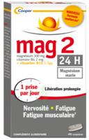 Mag 2 24h Comprimes B/45+15 Offert à Saint-Cyprien