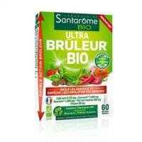 Santarome Bio Gélules Ultra Brûleur B/60 à Saint-Cyprien