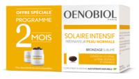 Oenobiol Solaire Intensif Caps Peau Normale 2*pot/30 à Saint-Cyprien