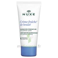 Crème Fraiche® De Beauté - Masque Hydratant 48h Et Anti-pollution50ml à Saint-Cyprien