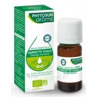 Phytosun Aroms Huile Essentielle Bio Sarriette Fl/5ml à Saint-Cyprien