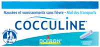 Boiron Cocculine Granules en récipient unidose Doses/6 à Saint-Cyprien