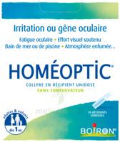 Boiron Homéoptic Collyre unidose à Saint-Cyprien