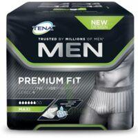 Tena Men Premium Fit Protection Urinaire Niveau 4 L Sachet/10 à Saint-Cyprien
