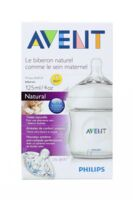 BIBERON AVENT NATURAL 125ML à Saint-Cyprien