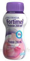 FORTIMEL PROTEIN SANS LACTOSE, 200 ml x 4 à Saint-Cyprien
