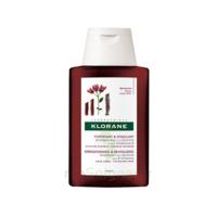 Klorane Quinine + Edelweiss Bio Shampooing 200ml à Saint-Cyprien