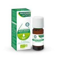 Phytosun Aroms Huile Essentielle Bio Myrte Rouge Fl/10ml