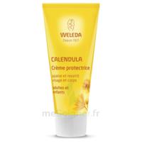 Weleda Crème Protectrice Au Calendula 75ml à Saint-Cyprien