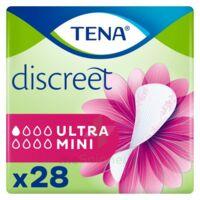 Tena Discreet Protection Urinaire Ultra Mini Sachet/28 à Saint-Cyprien