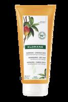 Klorane Mangue Après-shampooing Nutrition Cheveux Secs 200ml à Saint-Cyprien