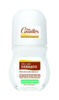 Rogé Cavaillès Déodorants Déo Soin Dermatologique Roll-on 50ml à Saint-Cyprien