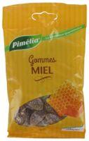 Pimelia Gommes Miel Sachet/100g à Saint-Cyprien