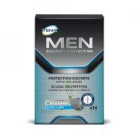 Tena Men Protection Urinaire Extra-light B/14 à Saint-Cyprien