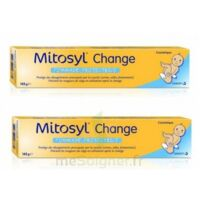 Mitosyl Change Pommade Protectrice 2t/145g à Saint-Cyprien