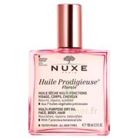 Huile Prodigieuse® Florale - Huile Sèche Multi-fonctions Visage, Corps, Cheveux 100ml + Parfum Floral à Saint-Cyprien