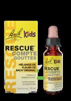 Rescue® Kids Compte-gouttes - 10 Ml à Saint-Cyprien