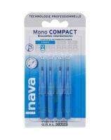 Inava Brossettes Mono-compact Bleu Iso 1 0,8mm à Saint-Cyprien
