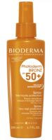 Photoderm Bronz Spf50+ Spray Fl/200ml à Saint-Cyprien