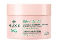 Nuxe Body Rêve De Thé Crème Raffermissante Tonifiante Pot/200ml à Saint-Cyprien