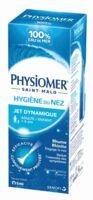 Physiomer Solution Nasale Adulte Enfant Jet Dynamique 135ml à Saint-Cyprien