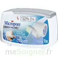 Micropore Sparadrap Microporeux 25mmx5m DÉvidoir à Saint-Cyprien
