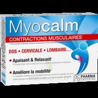 Myocalm Comprimés Contractions Musculaires B/30 à Saint-Cyprien