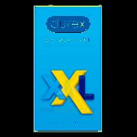 Durex Comfort Xxl Préservatif Lubrifié B/10 à Saint-Cyprien