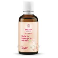 Weleda Huile De Massage Du Périnée 50ml à Saint-Cyprien