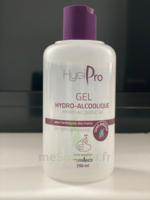 Hygipro Gel-hydroalcoolique Fl/250ml à Saint-Cyprien