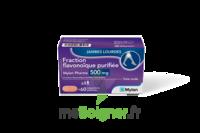 Fraction Flavonoique Mylan Pharma 500mg, Comprimés à Saint-Cyprien