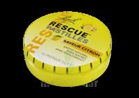 Rescue® Pastilles Citron - Bte De 50 G à Saint-Cyprien