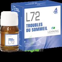 Lehning L72 Solution Buvable En Gouttes 1fl/30ml à Saint-Cyprien