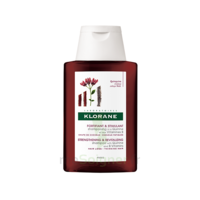Klorane Quinine + Edelweiss Bio Shampooing 400ml à Saint-Cyprien